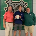Athlete of the Week – Josh Norris (B-Soccer)