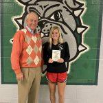 Nichols Insurance Athlete of the Week: Kyra Davis