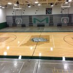 New Look in the Gymnasium!