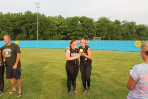 2014 Softball Sectional