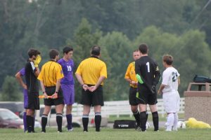 Boys Soccer vs. Greencastle
