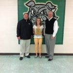 Leighann York is Athlete of the Week!
