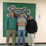 Garrett Riffel is the Nichols Insurance Athlete of the Week!