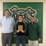 Zach Boles is Nichols Insurance Athlete of the Week!