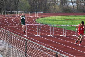 Monrovia High School Track & Field – 4/14/2016