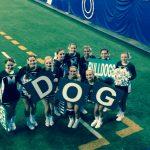 Bulldog Cheerleaders Bring Home the State Championship!
