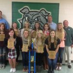 State Champions are Nichols Insurance Athlete of the Week!