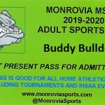 2019-20 Sports Passes Now Available