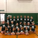 2018 Fall Cheer Clinic