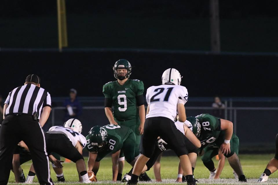 Varsity Football Game vs. Park Tudor – CANCELLED