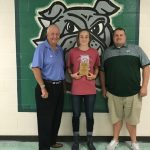 Athlete of the Week – 10/09/18