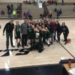 Girls Varsity Basketball beats Beech Grove 42 – 31