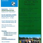 Monrovia Youth Soccer Registration