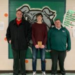 Josh Smith, Athlete of the Week