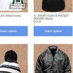 Baseball Fan Cloth Store