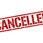 🛑 Tonight's JV Football game vs. Lutheran has been CANCELLED (9/28/20) 🛑