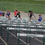 Middle School Track (Callout Mtng & Practice)