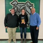 Athlete of the Week – Emma Gaston