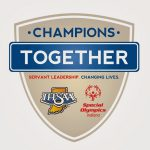 Champions Together Walkathon – Saturday Morning (5/4/19)