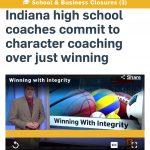 Sportsmanship – Inside Out