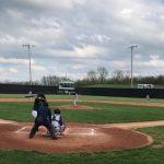 Home Baseball today vs. Plainfield (5pm)