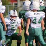 Monrovia Youth Football & Youth Cheer Sign-ups