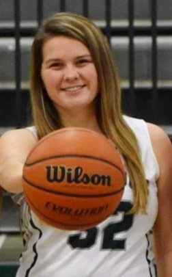 Congratulations to Monrovia High School's 2019 Female Athlete of the Year: Makayla Swafford
