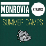 Monrovia Athletics Summer Camps & Calendars
