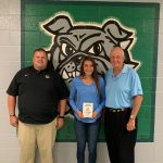 Nichols Insurance Athlete of the Week (1 of 2)