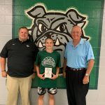 Nichols Insurance Athlete of the Week (2 of 2)