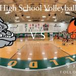 HS Volleyball Hosts Beech Grove Tonight – 5:30/6:30 PM