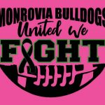 Varsity Cheer Will Be Selling PINK T-Shirts to Support IWIN (Indiana Women in Need)