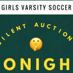 Girls Soccer – Silent Auction at Tonight's Soccer Game vs. North Putnam