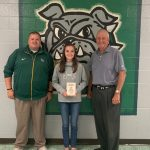 Nichols Insurance Athlete of the Week – Brooke Farley (Girls' Golf)