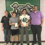 Nichols Insurance Athlete(s) of the Week – Andrew Willett & Hunter Wray