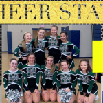 Congratulations to the Monrovia Varsity Cheer Team – 8th Place in the State!!