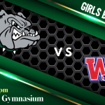 🏀Game Day🏀 Girls Basketball hosts Western Boone Tonight (11/14/19) at 6:00/7:30pm