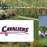 Cooper Noel to Sign his National Letter of Intent with Kankakee Community College on Tuesday Nov. 26th