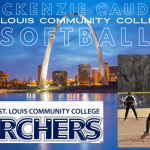 Mackenzie Caudill to Sign her National Letter of Intent with St. Louis Community College on Wednesday Dec. 4th