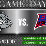 Bulldogs Girls & Boys Varsity Basketball at Eminence Tonight (6:00/7:30p) For the Powder Keg!