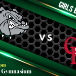 Girls Basketball hosts Ritter tonight! (6:00/7:30pm)