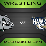 Meet Day – Bulldog Wrestling hosts Decatur Central tonight at 6:00pm