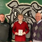 Nichols Insurance Athlete of the Week: Joe Williams