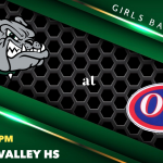 Game Day – Girls Basketball at Owen Valley HS (1:00/2:30pm)