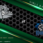 Game Day: Girls Varsity Basketball @ Indiana M&S – North (7:00pm)