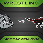 Meet Day – Bulldog Wrestling hosts the Edgewood Mustangs tonight @ 6:00 pm