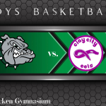 Game Day – Bulldogs Boys Basketball hosts Clay City Tonight (6:00/7:30p) – Silent Night