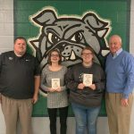 Nichols Insurance Student-Athlete(s) of the Week: Amber Collins & Katie Morgan