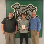Nichols Insurance Athlete of the Week: Dalen Clements