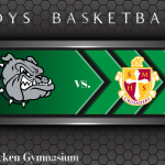 Game Day – Boys Basketball vs. Scecina (6:00P/6:00p/7:30p)